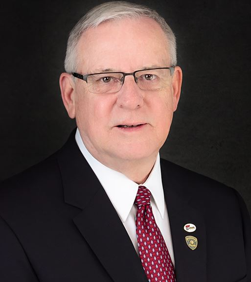 Mayor Mike Henry