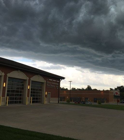 Carbondale Severe Weather