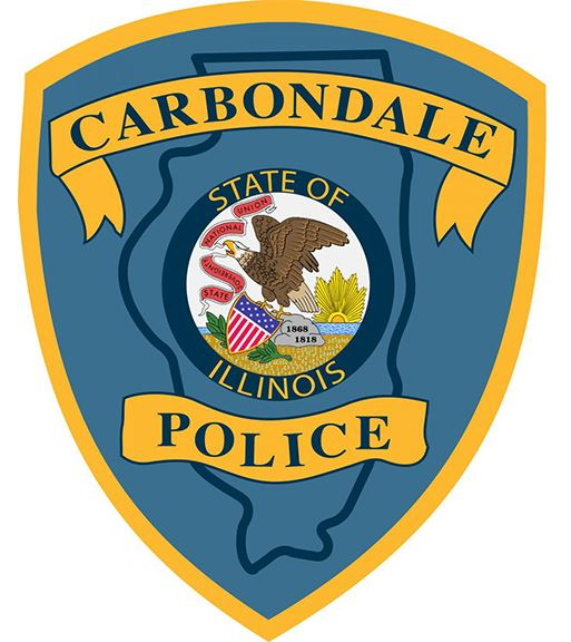 Carbondale Police Badge
