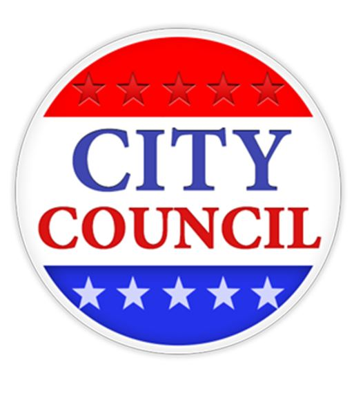 City Council Election Packets